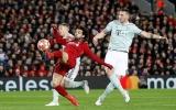Hàng công vô duyên, Liverpool 'ôm bom nổ chậm' rời Anfield