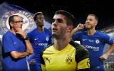 Dính án phạt, Chelsea sẽ chơi với đội hình nào ở mùa tới?