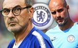 23h00 ngày 24/02, Chelsea vs Man City: Bại binh phục hận