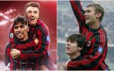 Góc nhìn: AC Milan sẽ trở lại đỉnh cao cùng 'Kaka và Shevchenko mới'?