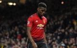 Man United đấu Liverpool: Những điểm yếu chết người của Quỷ đỏ