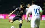 Xuân Trường đá 53 phút, Buriram hoà đáng tiếc trong ngày mở màn Thai-League