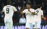 NÓNG! Rò rỉ đối thủ của Liverpool, Man Utd ở tứ kết Champions League