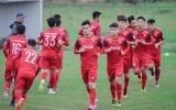 Điểm danh 6 cái tên có nguy cơ chia tay U23 Việt Nam trước thềm vòng loại châu Á