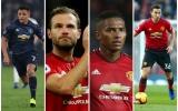 Man Utd hãy 'thanh trừng' 6 cái tên này nếu muốn xưng bá