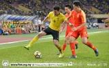 Nghiệt ngã Malaysia, hạng nhì 4 điểm vẫn bị loại!