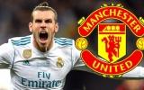 Chuyển nhượng 15/04: Xong giá Bale, M.U lấy 'Drogba 2.0'; Arsenal giật 2 tân binh khủng
