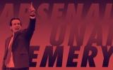 Xin lỗi, mùa sau sẽ là thời điểm Arsenal thực sự bùng nổ!
