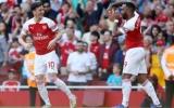 TRỰC TIẾP Arsenal 1-2 Crystal Palace: Mustafi mắc sai lầm tai hại (H2)
