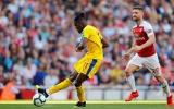 TRỰC TIẾP Arsenal 1-3 Crystal Palace: Pháo thủ đá như mơ ngủ (H2)
