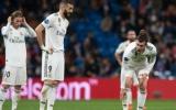 Ở Real Madrid, chỉ một cái tên đã 'chắc suất' ra đi!
