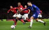 'Dồn bóng cho Hazard và nếu cậu ấy sút hỏng thì cứ làm lại điều trên'