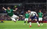 Điểm nhấn Tottenham 1-0 Brighton: Son 'tắt điện', bức tường thành màu xanh