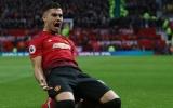 Góc Man Utd: Này 'Solsa', tại sao không phải là Andreas Pereira?