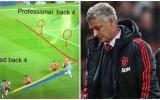 Nhìn lại 5 siêu thảm họa Man Utd tạo ra ở trận thua Man City
