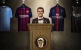 Thế giới điên đảo; Griezmann biến Barca, Man Utd và Atletico thành trò cười!
