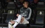 Bale không đùa! Chơi golf là đam mê trong tiềm thức