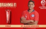 Này Sanchez, anh vừa tự 'cứu rỗi' tương lai của mình tại Man Utd!