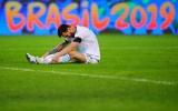 Kịch bản nào sẽ khiến Argentina bị loại ở loạt trận cuối?