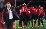 Man United của Solskjaer mùa tới: Cũng chẳng quá bi quan