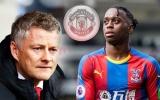 Choáng! Chi tiết hợp đồng khủng Wan-Bissaka ký với Man Utd