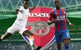 Wilfried Zaha vs Nicolas Pepe: Ai phù hợp hơn với Arsenal?