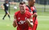 James Milner 'khóc thét' với bài tập thể lực cùng các đồng đội