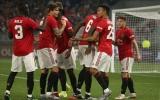 Man Utd đại thắng và 4 tín hiệu vui đã xuất hiện với Solskjaer