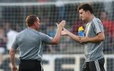 Đừng lo! HLV Leicester xác nhận, Man Utd biết phải làm gì để nổ 'bom tấn' Maguire