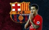'Coutinho sẽ là bước lùi của Liverpool, nhưng 1 sao Barca khác lại là siêu chữ ký'