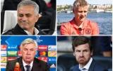 7 HLV từng 'nhảy tàu' sang Premier League: Vang danh hay thảm bại?