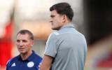 Man Utd vừa nhận thông báo mới nhất từ Leicester
