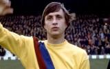 10 thương vụ đáng chú ý nhất của Ajax từ sau khi Johan Cruyff đến Barcelona (P1)