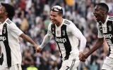 Juventus và 3 đòn bẩy giúp xưng bá trời Âu: Hiệu ứng domino Ronaldo