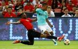 Fan Man Utd: 'Chúng ta cướp cậu ấy chỉ với 50 triệu bảng. Một món hời'