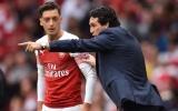Sau tất cả, Ozil lên tiếng tiết lộ sự thật về mâu thuẫn giữa anh và HLV Emery