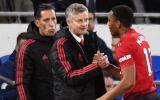Đả bại Inter, Solskjaer nói lời chuẩn mực về 2 'tương lai' của Man Utd