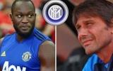 'Tiễn' Lukaku đón 'viên ngọc' châu Phi: Còn chờ gì nữa Man Utd?