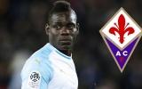 """""""Trai hư nước Ý"""" trở về Serie A: Fiorentina chỉ muốn đánh bóng thương hiệu?"""