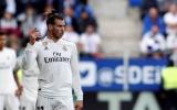 Bị Zidane dứt tình, Gareth Bale tìm được 'miền đất lành'