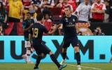 Hazard làm gì khi Real lại phải nhờ vả 'kẻ bỏ đi' là Bale?
