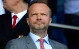 Man Utd bắt đầu 'hái quả ngọt' từ tâm huyết của Ed Woodward