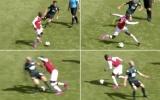 Pepe hóa Messi, tạo 'cú lừa' đỉnh cao khiến tất cả trầm trồ