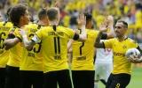 3 điều rút ra từ thắng lợi hủy diệt của Dortmund ngày ra quân Bundesliga