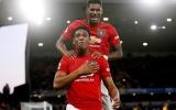 'Cậu ta là cầu thủ Man Utd hay nhất trên sân'