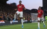 Fan Man Utd: Chúng ta đã có 1 số 9 thực thụ!