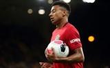 'Đáng ra Man Utd nên mua cậu ta'