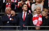 'Người thừa kế' lên tiếng, Arsenal thẳng tay 'trảm' hàng loạt ngôi sao