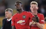 Solskjaer xuống tay, đồng đội ở Man Utd sợ Pogba nổi điên