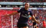 Đội hình Arsenal đánh bại Liverpool tại Anfield cách đây 7 năm giờ ra sao?